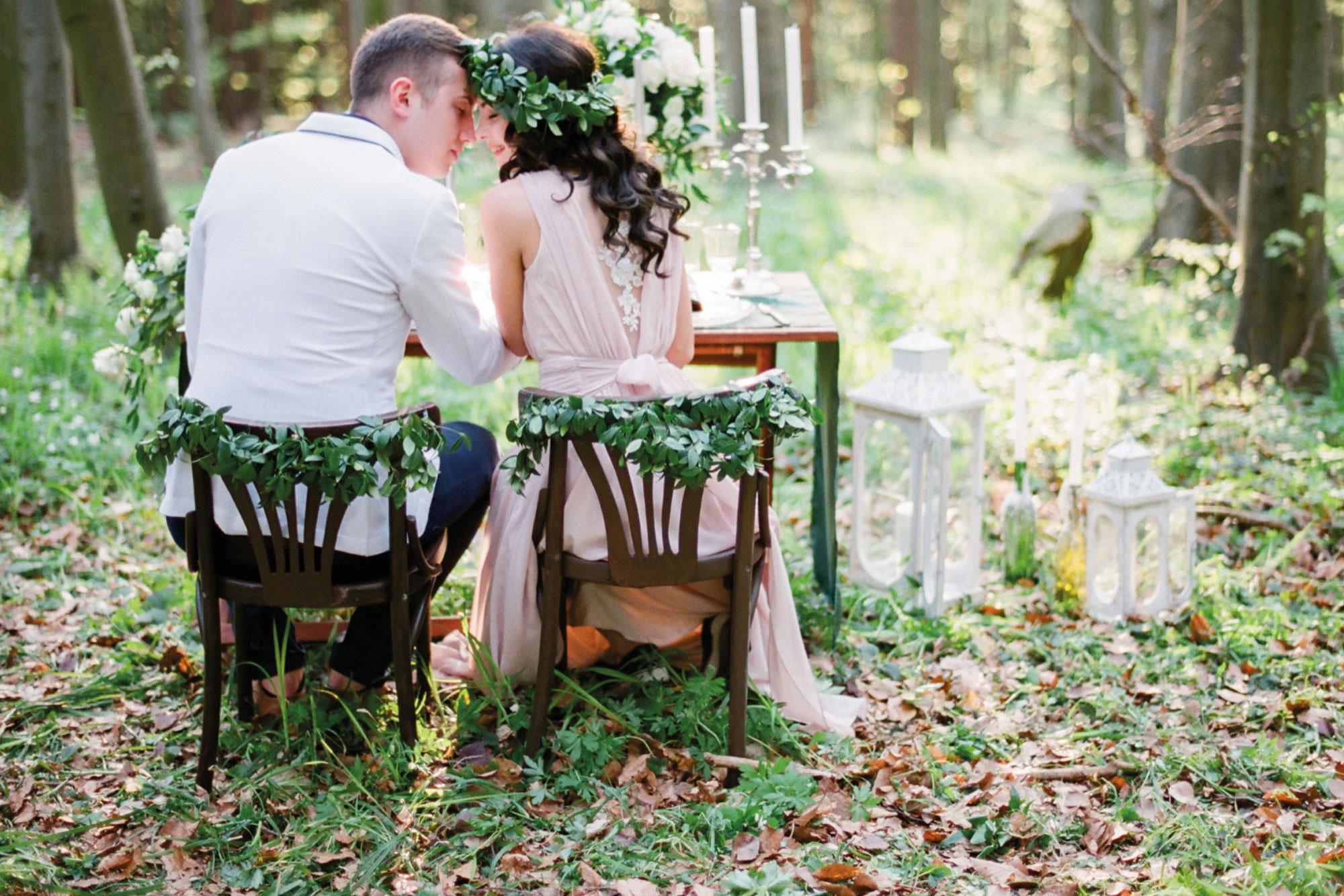 Highands wedding planner